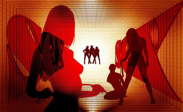 Kuriose Sexverbote & Sexgesetze
