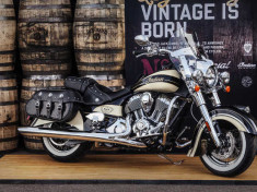 2016 Limited Edition Jack Daniel's Indian Chief Vintage