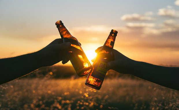 Bier Mythen