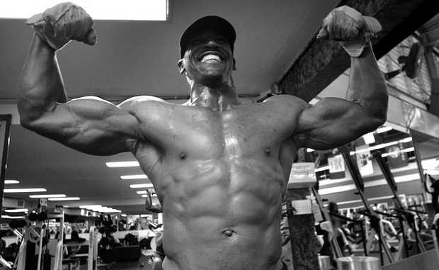 Muskeln sexiest Sportarten
