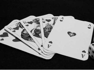 Poker Crashkurs & Texas Hold'em Regeln