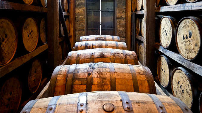 Whiskylagerung Whisky Anfänger Guide