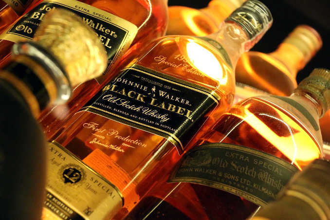 Whiskymarken Whisky Anfänger Guide