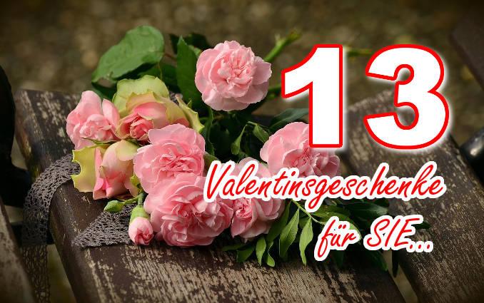 valentinsgeschenke f r sie 13 romantische ideen f r einfallslose menchannel de. Black Bedroom Furniture Sets. Home Design Ideas