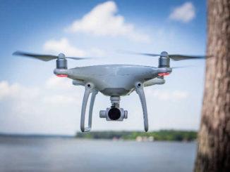 Drohnen & Quadrocopter kaufen