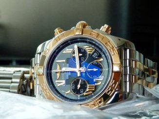Mythos Breitling Armbanduhren