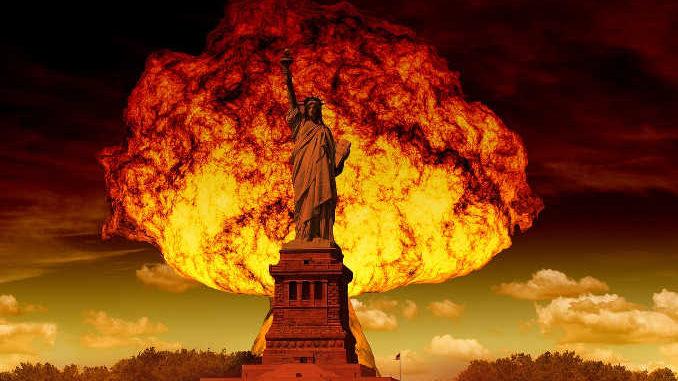 Prophezeiungen 2018: Droht der dritte Weltkrieg?