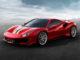 Ferrari 488 Pista 2018