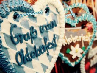 Oktoberfest Reiseführer