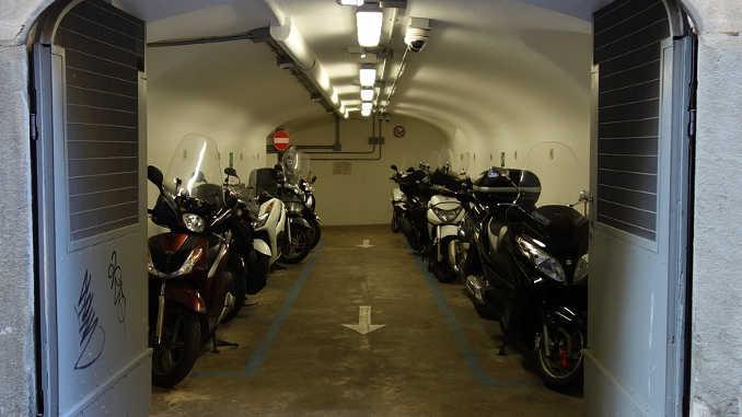 Winterpause: Motorrad winterfest machen